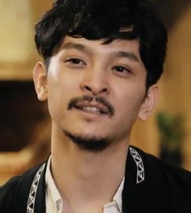 キングヌー常田の兄俊太郎の画像