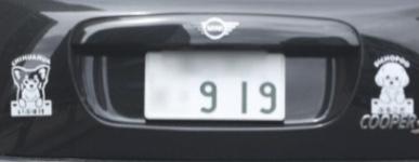 花村想太の車のバックナンバー画像