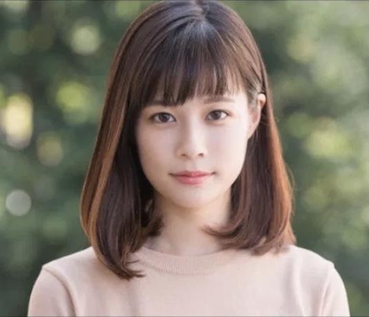 早稲田大学出身の鈴木唯アナの画像